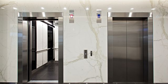 Calacatta Polished - 192 Ann Street10 lobbies.jpg