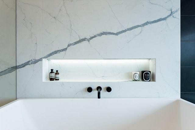 Statuario Matt. Zahra Apartments by Spyre Group_02 shelves.jpg