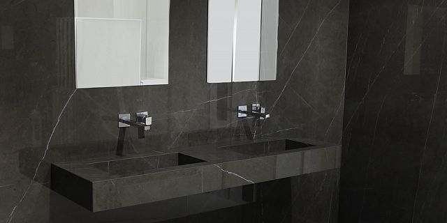 Pietra Grey Polished with Vanity edit benches.jpg